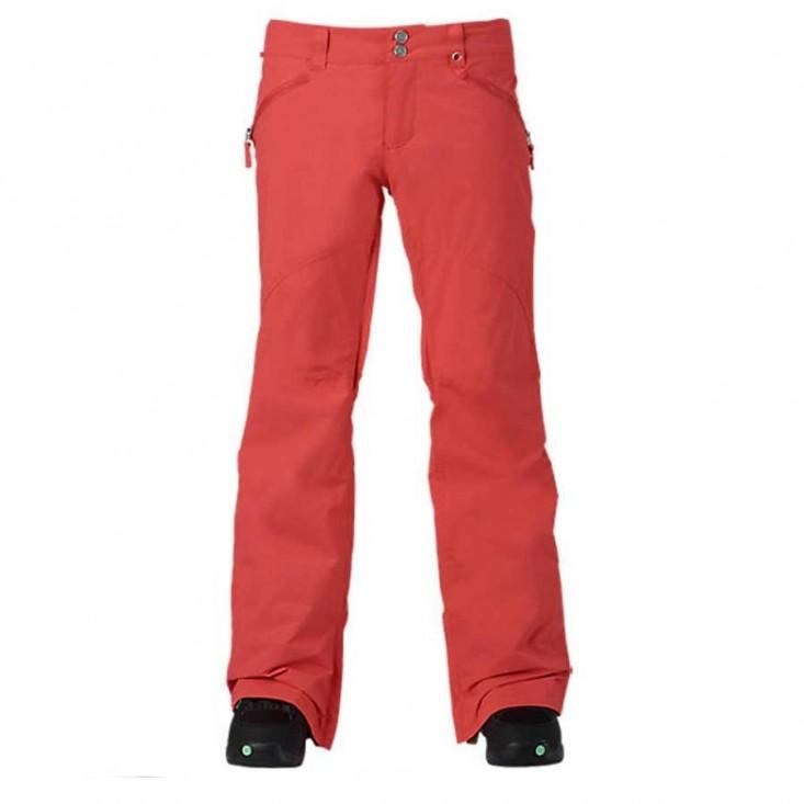 Burton Society - pantaloni snowboard donna - tropic | Mancini Store