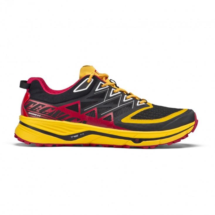 Tecnica | Inferno Xlite 3.0 Ms | scarpe trail uomo | giallo/rosso