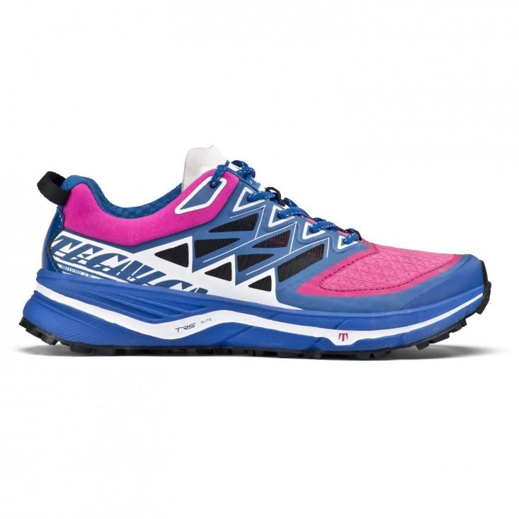 Tecnica | Inferno Xlite 3.0 Ws | scarpe trail donna | fucsia/blu