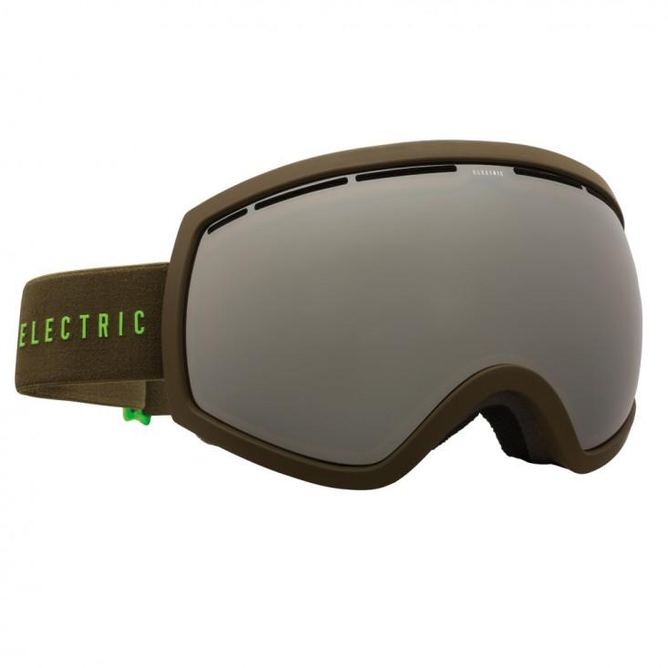 Electric EG2 Verde | Mancini Store