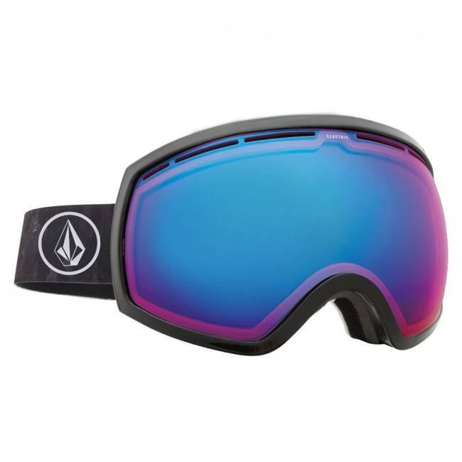 Electric EG2 Maschera Snowboard Sci Unisex Volkom Co su Mancini Store