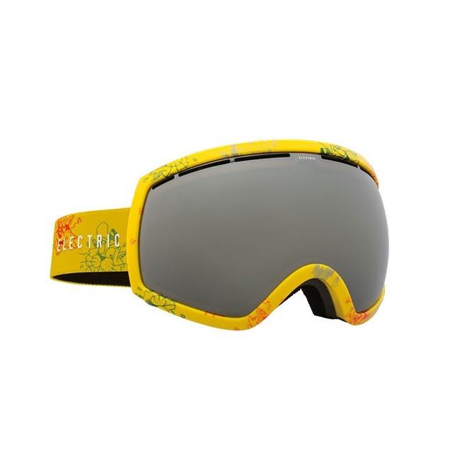 Electric EG2 - maschera snowboard unisex - gialla su Mancini Store