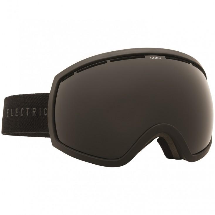 Electric EG2 Maschera Snowboard Sci Black Red | Mancini Store