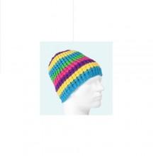 Cappello Poc Stripped Beanie sci snowboard multicolor da Mancini Store