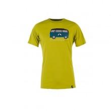 La Sportiva Van - T-shirt uomo - citronella | Mancini Store