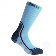Kids Trekking Socks Poly Med Calze