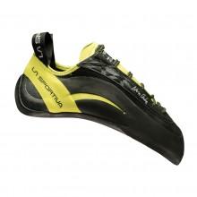 La Sportiva Miura XX - scarpetta arrampicata - nera/gialla | Mancini Store