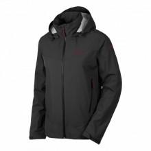 Salewa Puez PTX 2.5 L W - giacca montagna donna - nera | Mancini Store