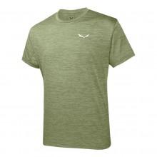 Salewa Puez Melange Dry M S/S T-Shirt - maglietta manica corta uomo verde