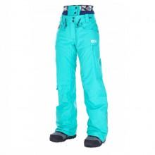 Picture Slany Pant - pantalone snowboard donna  - mint | Mancini Store