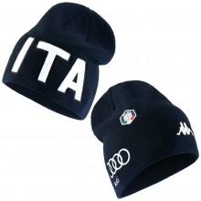 Kappa 6Cento Spike FiSi - cappello Sci - blue | Mancini Store