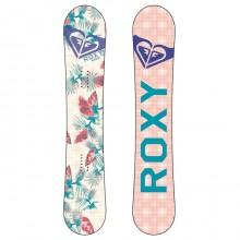 Roxy Glow Board FLT - snowboard donna - 2018 | Mancini Store