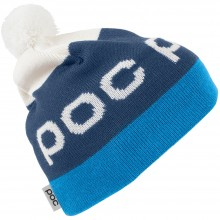 Poc Stripe Pom Beanie - cappello sci - blue 2018 | Mancini  Store