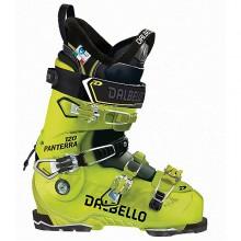 Dalbello Panterra 120 MS - scarponi sci uomo gialli 2018   Mancini Store