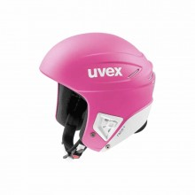 Uvex Race+ - Casco sci donna - pink 2018 | Mancini Store