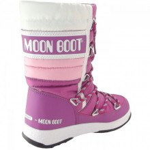 Moon Boot We Quilted Jr Bambina 2018