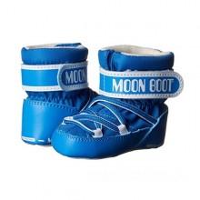 Moon Boot Crib Blue Bambino 2018