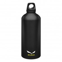 Traveller Alu Bottle 1,0 L Borraccia Black 2018