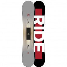Ride Manic 2018 - snowboard uomo | Mancini Store
