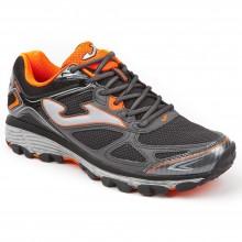 Joma Tk Shock Man - scarpa trail running uomo grigia/arancio   Mancini Store