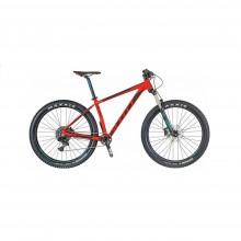 Scott Scale 730 - mountain bike cross country 27.5'' 11v rossa/nera   Mancini Store