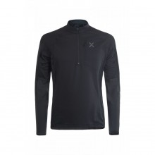 Montura Outdoor Pocket Zip T-Shirt nera | Mancini Store