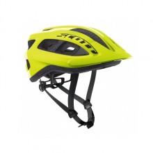 Scott Supra (CE) - casco bici giallo | Mancini Store