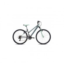 "Torpado T596 Earth Lady - MTB donna 26"" - verde 