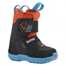 Burton Mini Grom Scarponi Snowboard Bambino Bambina | Mancini Store