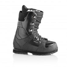 Deeluxe Indipendent Bc Tf - scarponi snowboard uomo - neri su Mancini Store