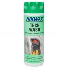 NikWax Tech Wash - prodotto per la pulizia di capi tecnici | Mancini Store