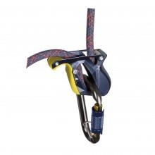 Salewa Ergo Belay System Assicuratore discensore arrampicata