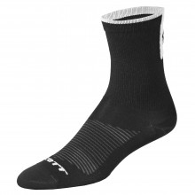 Scott Calze ciclismo lunghe | Socks Road Long - nero/bianco | Mancini Store