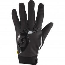 Scott Mimus LF - guanti bici neri | Mancini Store