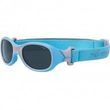 Cébé Chouka - occhiali da sole bambino con fascia elastica - blue su Mancini Store