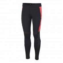 Cmp Women Trail Long Pant - pantaloni running donna - neri su Mancini Store