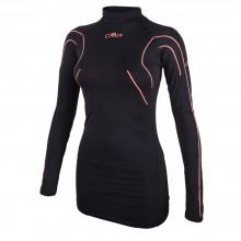 Cmp Women Trail T-Shirt - maglia running donna - nera su Mancini Store