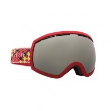 Electric EG2 Maschera Snowboard Unisex Red Maschera