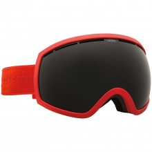 Electric EG2 Maschera Snowboard Sci Arancio Nero | Mancini Store