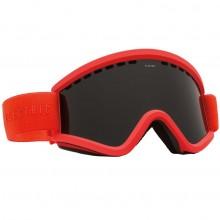 Electric EGV - maschera snowboard unisex - arancione su Mancini Store