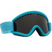 Electric EGV - maschera snowboard unisex - blue su Mancini Store