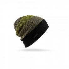 Cappello Volcom sci o snowboard Story Stripe Beanie berretto invernale a fasce su Mancini Store