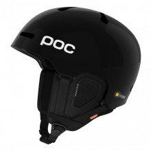 Casco Snowboard Sci Poc Fornix Nero da Mancini Store