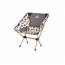 Burton Burton Camp Chair Shrooms - sedia campeggio pieghevole