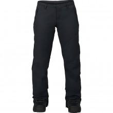 Burton Wb Society pantalone snowboard donna nero da Mancini Store