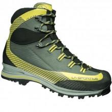 La Sportiva Trango Trk Leather Gtx - Scarpone trekking uomo carbon green