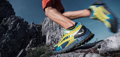 Vendita scarpe sportive online