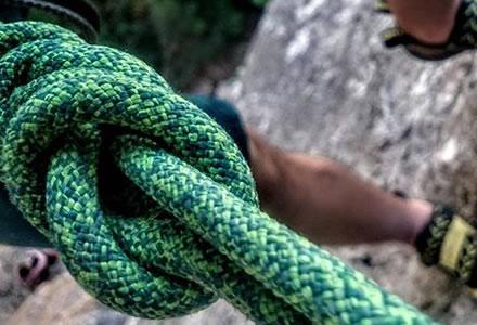 Corde da arrampicata