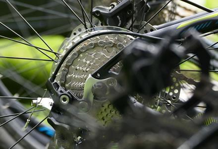 Ricambi e manutenzione bici