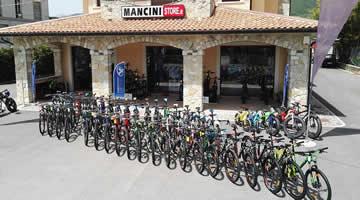 vendita biciclette: marche e modelli per ogni ciclista